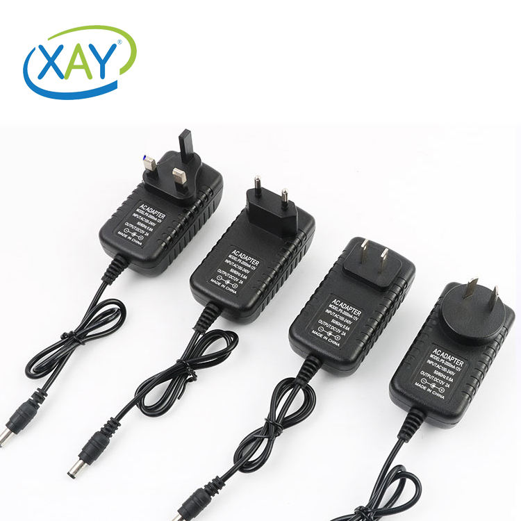 dc ac 9v 100ma 1500ma 12v 830ma 19v 24V 38v 3a 0.6a power plug adapter