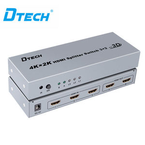 Oem/Odm Hd 3D Bức Tường Video 4K Hdmi Matrix Switcher
