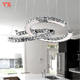 Pendant Lights Lamp Lamp Pendant Light Crystal Pendant Lights Stairs Lamp Home Decor Pendant Lighting Led