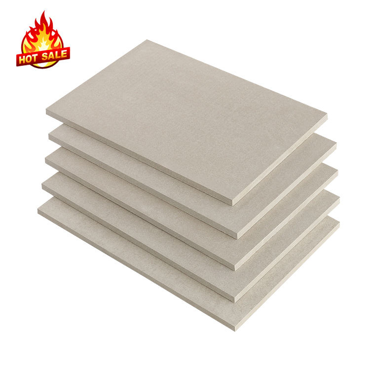 4-25mm thickness Calcium silicate board false ceiling