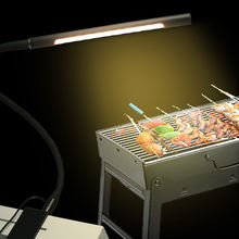 Wholesale Bright Reading Light LED BBQ Grill Light With Lamp Clamp