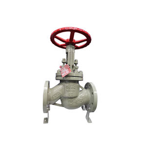 Manufacturers Cheap Price Flange Stainless Steel Globe Valve DN80