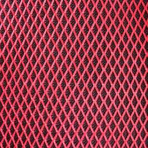 high quality diamond sandwich spacer air mesh 100% polyester fabric materials home textile china