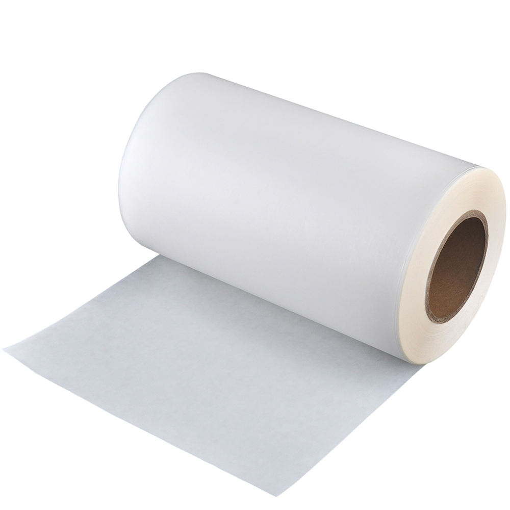 High Quality Polyurethane Hot Melt Adhesive Low Temperature Tpu Hotmelt Pu Film For Leather Lamination
