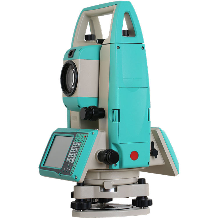 Reflectorless Distance Range 600m Best Total Station Ruide RIS