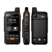 2.8 Inch Touch  Screen F50 Rugged Mobile Phone With Walkie Talkie