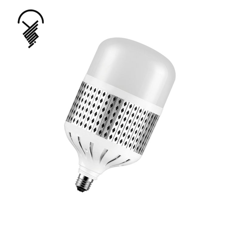 Neue produkte led-leuchten 50 watt smd 2835 energiesparende led-lampe licht E27 E40 B22 high power led-lampe.