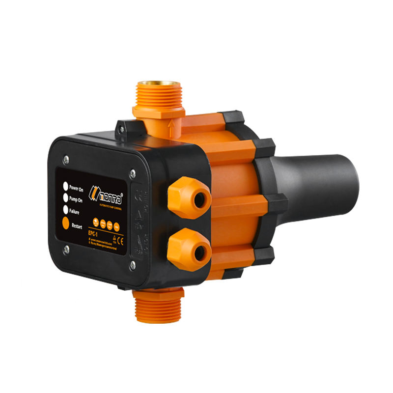 00152 zhejiang monro Electronic water pump automatic pressure control EPC-1 for water pump