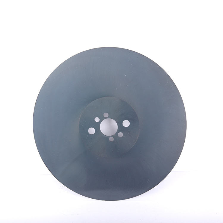 HSS M42 DMO5 Circular Saw Blade Cold Saw Saw Blade for Metal Cutting Stainless Steel Pipe Bar Cutting