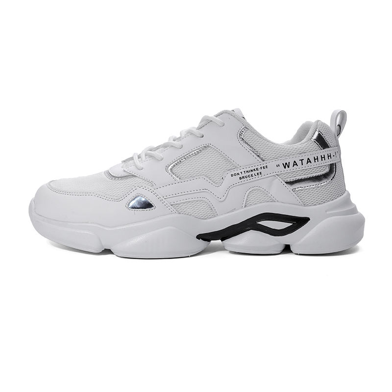 Shoes For Men In India Sneaker Fashion Bulk Wholesale Large Size Casual Sport Men'S Cheap Made China White Sports Girls