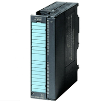 Plc siemems 6es7317-6tk13-0ab0 simatic s7-300 cpu 317t-2 dp 1 year warranty new.new goods