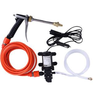 Wholesale cheap power car pressure washer electric Adjustable pressure washer pump car washer spray gun car wash machine