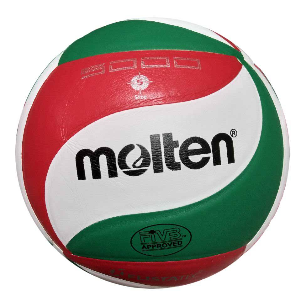 Voleibol PU suave Molten 5000 4500 hot sale for outdoor indoor activities customized print volleyball workout sea game