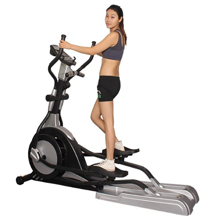 <span class=keywords><strong>Stepper</strong></span> Da Corsa Macchine Cardio Ellittica Cross <span class=keywords><strong>Trainer</strong></span> Magnetico In Vendita