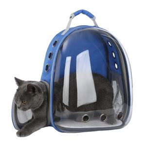 LinkMe Pet Carrier Pet Carrier Zaino di Gabbie Vettori Case likebangkok gabbia di uccello acrilico cane nido letto animale