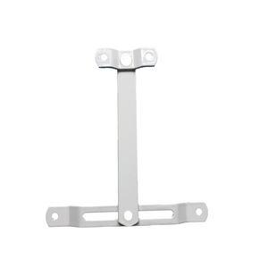 Aluminium Window stays limiter and fasteners opener for Morocco Senegal Africa T013A