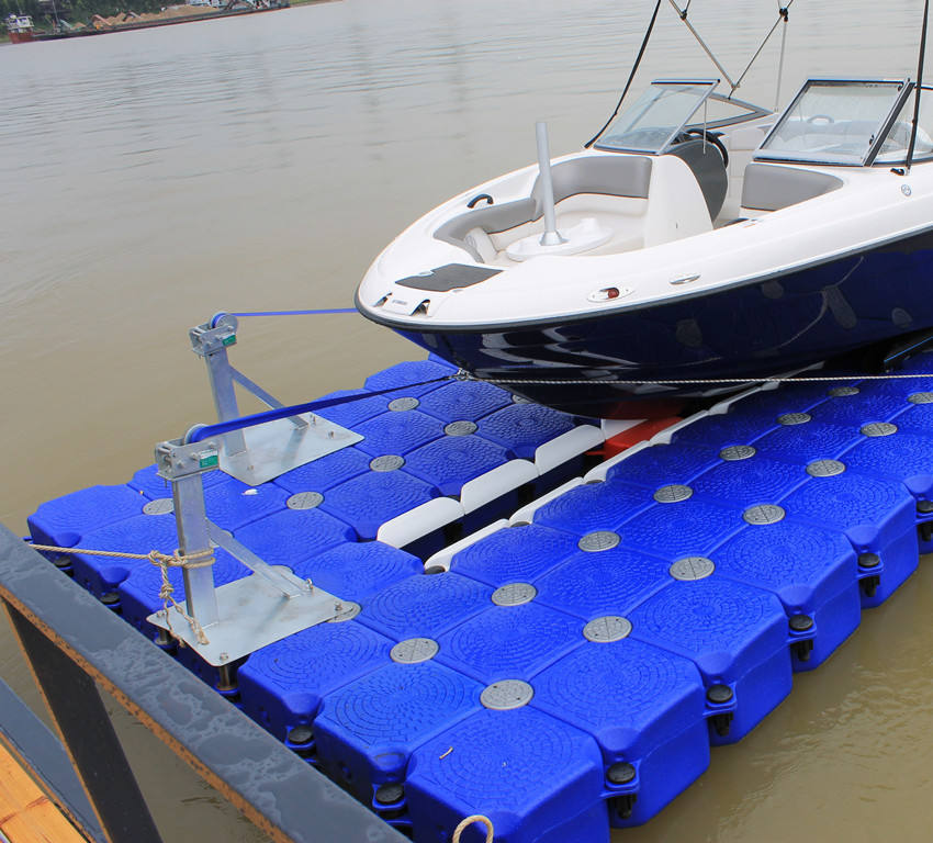 floating dock , floating dry dock, modular floating dry dock