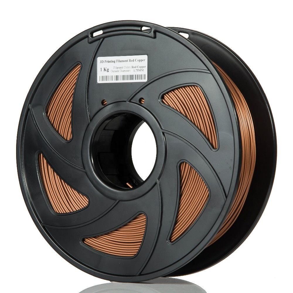 SGS 3D Printer Filament 1.75mm PLA/ABS Wholesale Factory Price Directly 3d filament for 3d printer