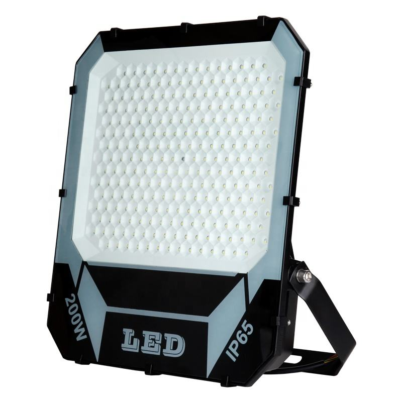 High lumen waterproof reflector cob 30w 50 watts 100w 150w 200w 300w led flood light