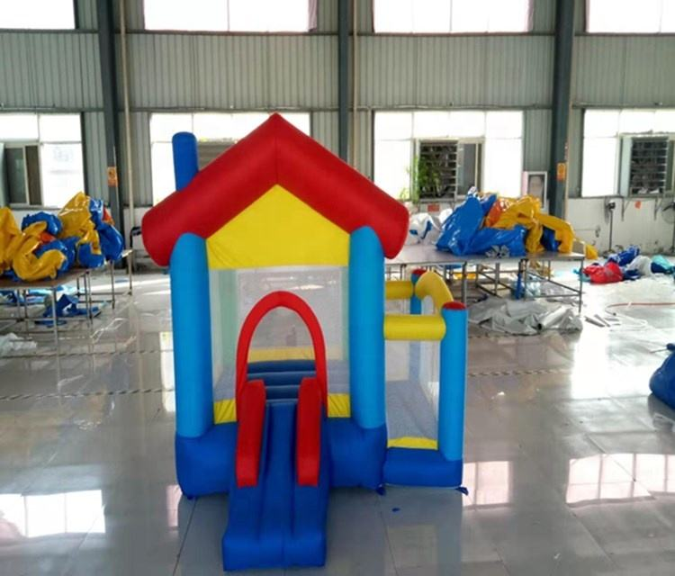 Happy Bouncy Castle Indoor Mini Bouncy Castle,jumping castles for sale,inflatable toys
