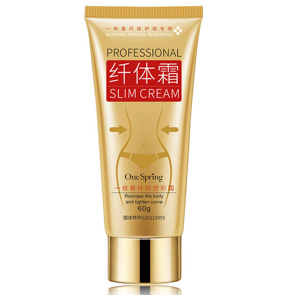Beauty Body Tightening Firming Cream slimming body cream for cavitation and rf machines