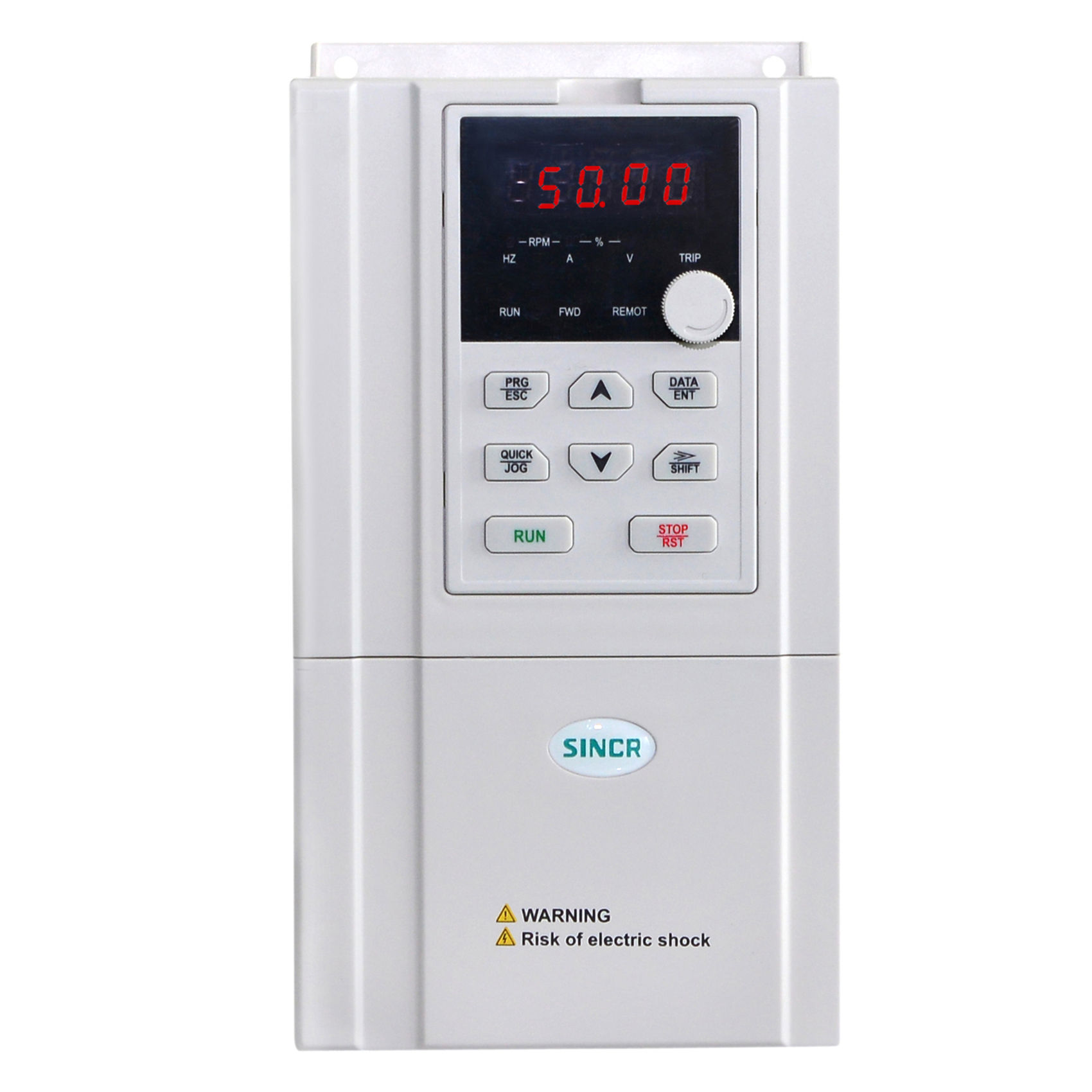 7。5KW/11HP Low Cost AC Variable Frequency Inverter Drive For 3 Phases 380V/400V/415V 50HZ/60HZ AC Drive