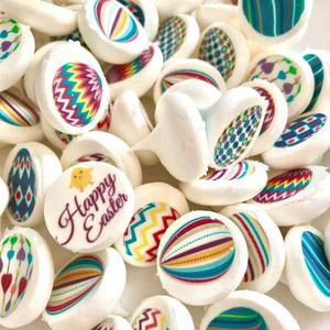 Skytop Edible Caketools Printing Chocolate Transfer Sheets For Fondant Tools Cake Decorating