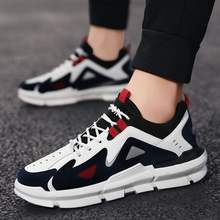 KKJ-002 Famous sport men shoes with light low price men sneakers manufacturers running sneakers
