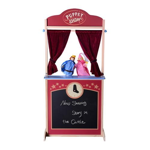 Puppet Theatre (puppets not included)