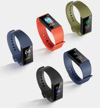 "Stock  Xiaomi Redmi Band Smart Wristband Fitness Bracelet Multiple Face 1.08"" Color Touch Screen 14days 2020 redmi smart band"