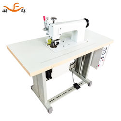 China manufacturer automatic stitching machine 4 side sealing 3 with factory prices