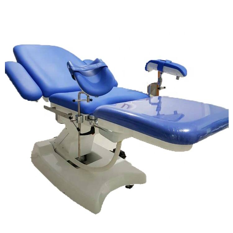 Shandong Jining Gynecological Table for Obstetric Examination