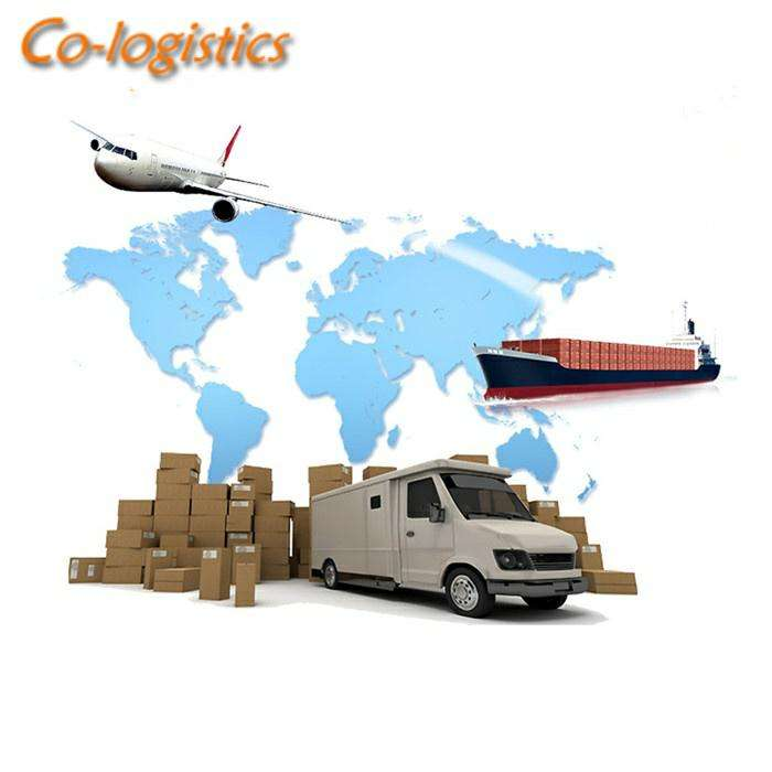 One stop rent a warehouse in china with shipping and consolidation service