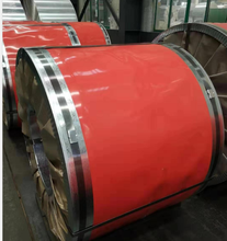 BePrepainted Gi Steel Coil / Ppgi / Ppgl Color Coated galvanized Corrugated Sheet In Coil
