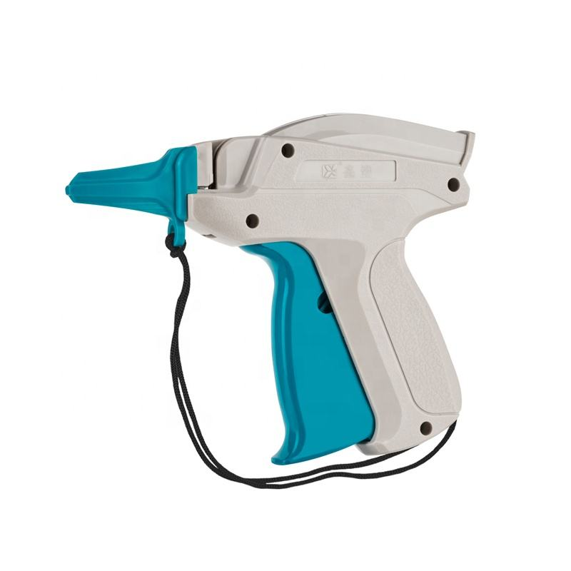 New Design Standard Long Needle Tagging Gun for Thick Garment