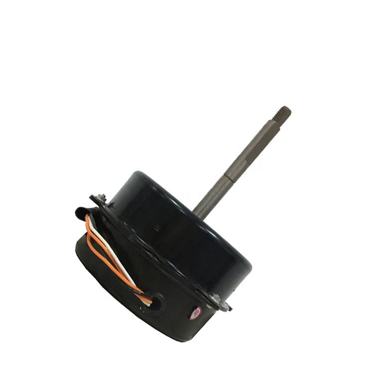 Low Noise High Efficiency Outdoor Air Conditioner Fan Motor