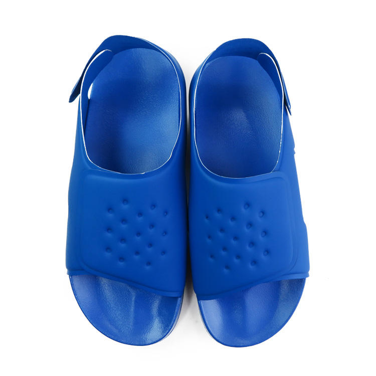 Flat Shoes Fashion Sandals Style Men High Kids Leather Boys Vip For Slippers 2018 Slides Mens Custom 1 Pair Sandal.Casual