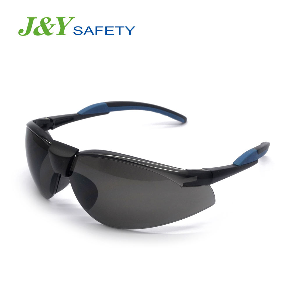 Ais Protection Dark Black Wear Safety Glasses Goggles Definition