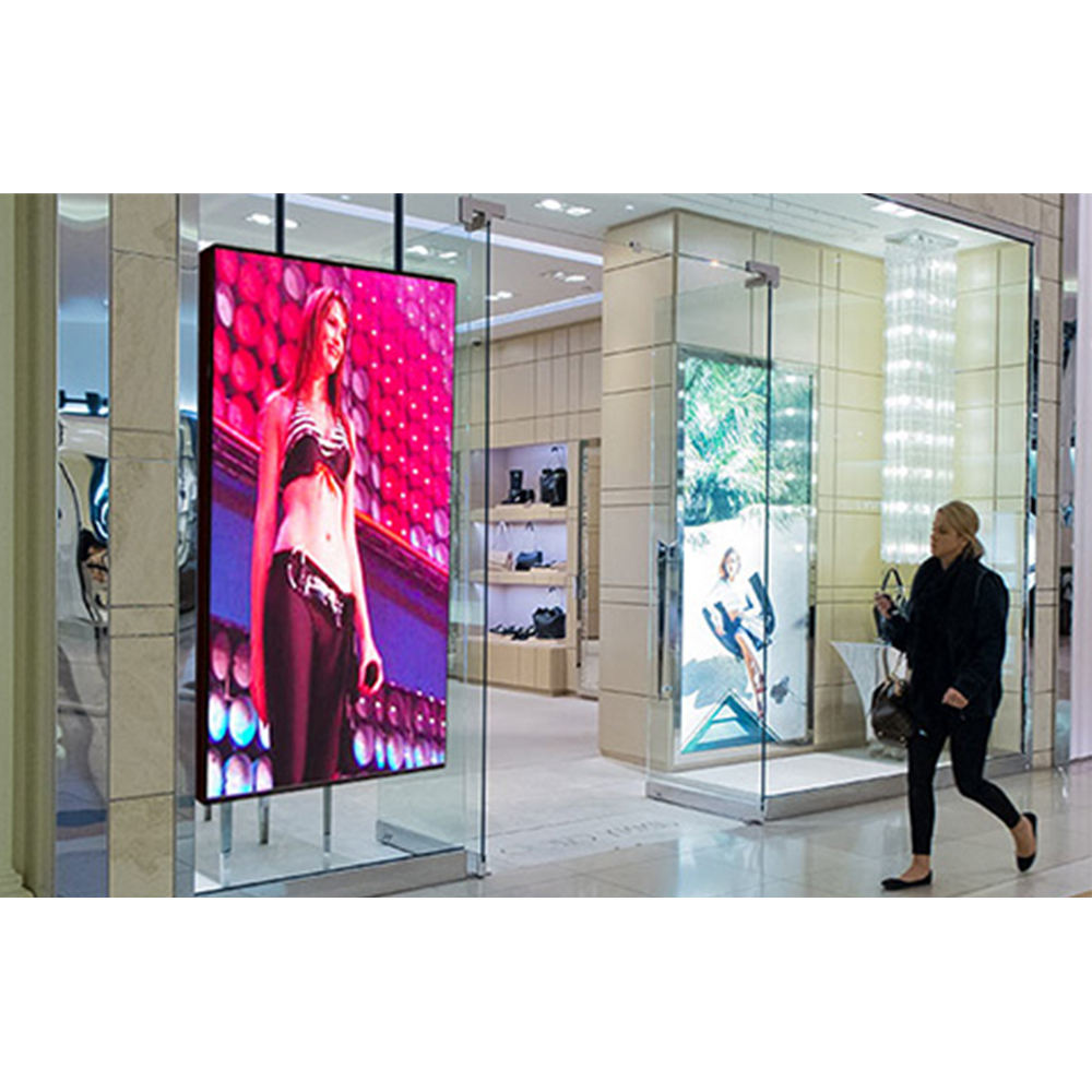 Indoor Full Color P1.4 P1.2 P10 Panel Pitched Module Outdour Screen Waterproof Advertising Led Display