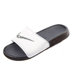 Summer Men Slippers Casual shoe bulk product Non-slip Slides