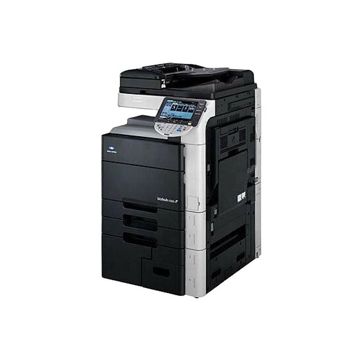 Laser Digital Printer Refurbished Used Copier for Konica Minolta Bizhub C451C550 C650 USA Photocopy Machine