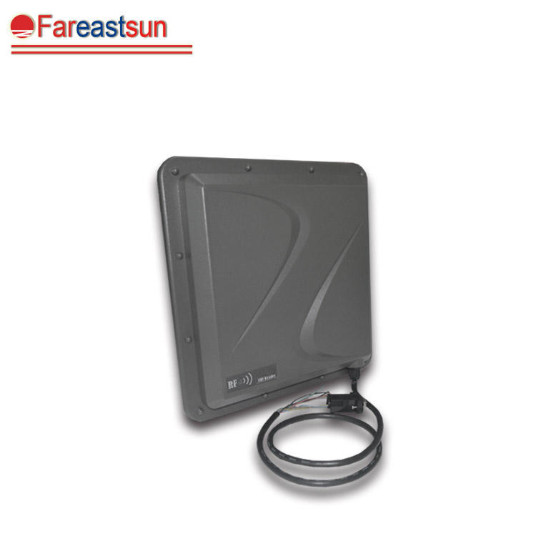 Fareastsun Multi-tag reading integrated rfid card hack with Impinj R2000 chip