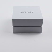 High Quality Fashion Shipping Boxes Small Cardboard Box Jewelry Gift Packaging