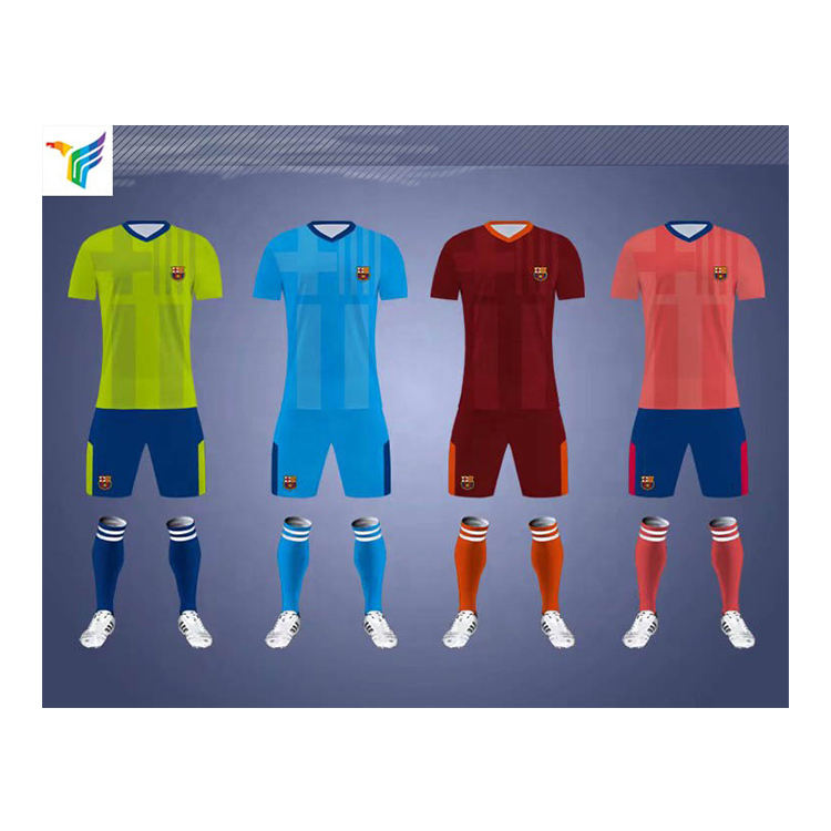 Soccer Uniform Kits Uniforms City Third Jersey Mexico Player Quality Football Wear Set Japan