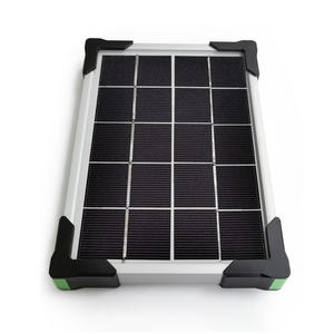 Small 6V 9V 12V 18V mini solar panel 2W 3W 4W 5W 6W 7W 8W 9W 10W 15w 20w photovoltaic solar panel solar cell
