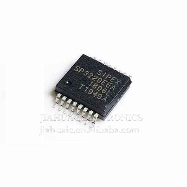 Original_SP3220EEA_L_TR_SMD_SSOP16_3V_5_5_RS232_transceiver_chip 전자 부품 6681011