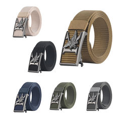 Factory Custom Nylon Belts Military Nylon Military Belt Auto