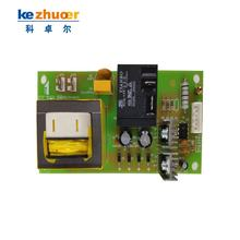 ODM FR4 94v0 circuit board Smoker Series power board EMS PCBAssembly