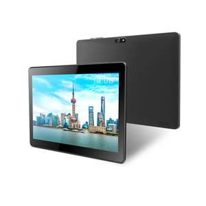 Itzr 10.1 Inch 4 + 64Gb 4G Cpu Android 8/9/10 Quad Core Unlocked Tablet Pc