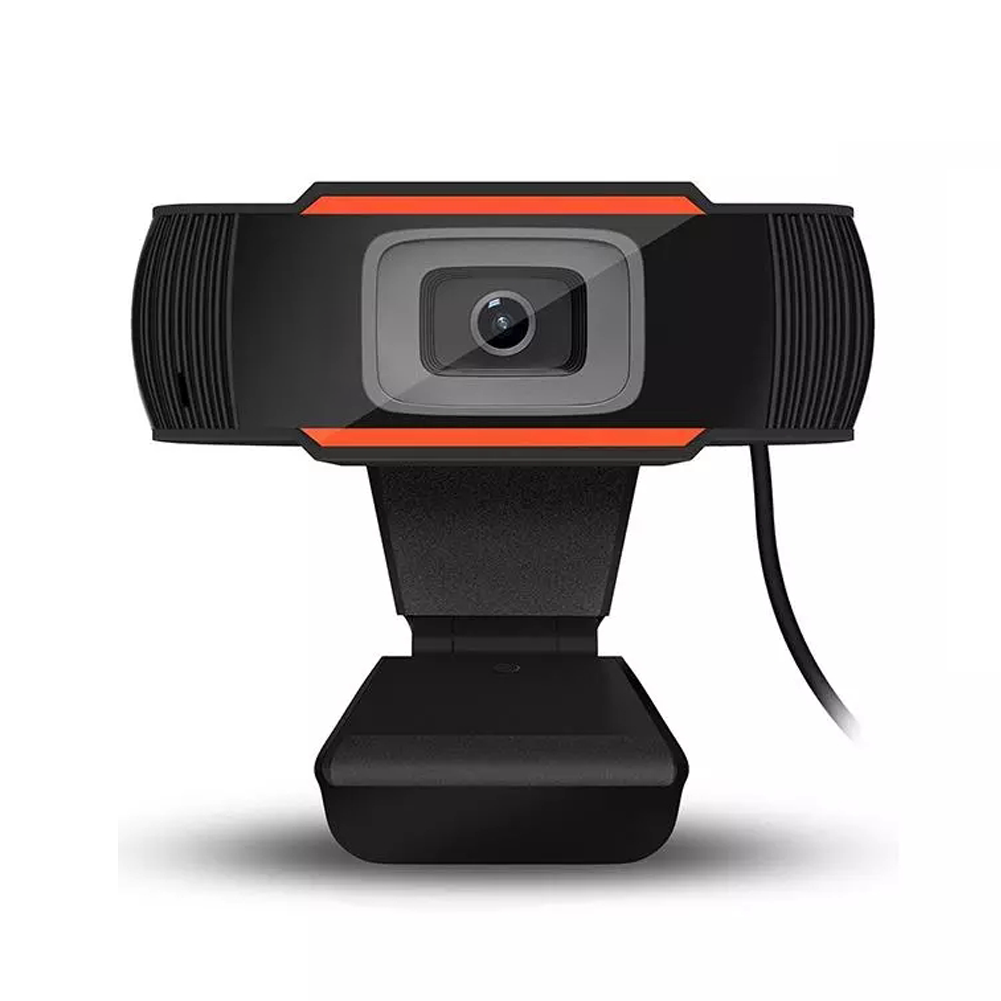 720P Webcams types of webcam for pc 1080P HD Webcamera